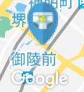 スターバックスコーヒー 堺フェニックス通り利晶の杜店のオムツ替え台情報