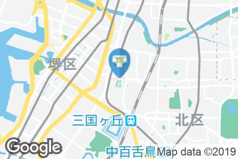 江久庵・EH製菓株式会社(1F)のオムツ替え台情報