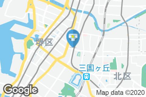 ドコモショップ 堺東駅北店(1F)のオムツ替え台情報