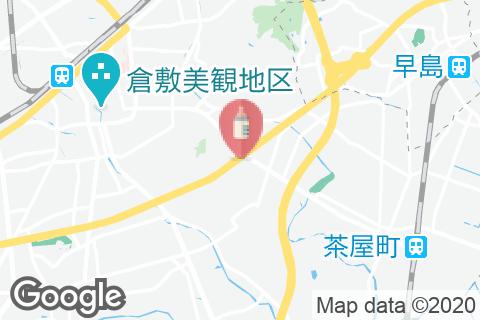 車のハヤシ倉敷店(1F)の授乳室情報
