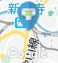 王寺郵便局郵便配達(1F)のオムツ替え台情報