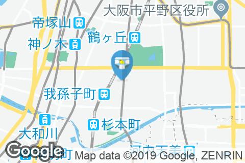 ワンカルビ 我孫子店(3F)のオムツ替え台情報