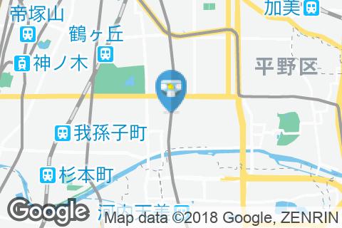 矢田駅(改札内)のオムツ替え台情報