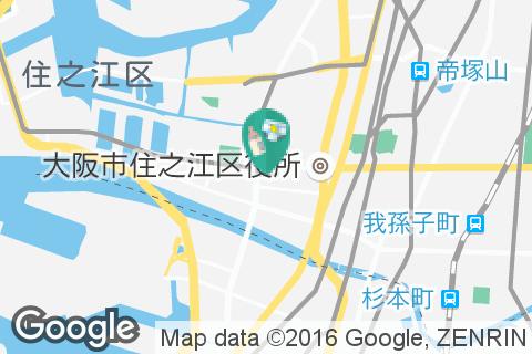 トイザらス・ベビーザらス  住之江公園店(1F)の授乳室・オムツ替え台情報