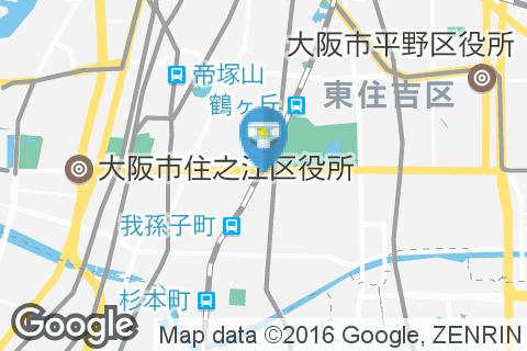 関西スーパー 長居店(1F)のオムツ替え台情報