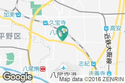 バースデイ八尾南店の授乳室・オムツ替え台情報