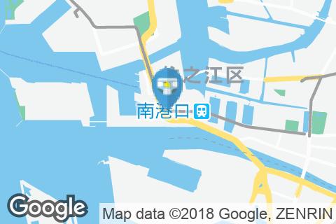 南港東駅(改札内)のオムツ替え台情報