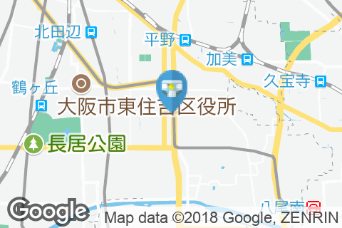 マクドナルド 内環喜連店(1F)のオムツ替え台情報