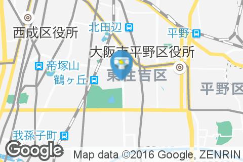 コノミヤ南田辺店(2F)のオムツ替え台情報
