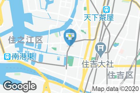 鎌倉パスタ北加賀屋店(1F)のオムツ替え台情報