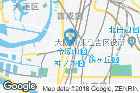 玉出駅(改札内)のオムツ替え台情報