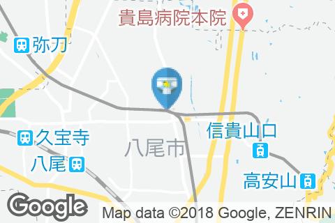 河内山本駅(改札内)のオムツ替え台情報