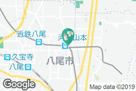 八尾市立会館山本コミュニティセンター(1F)の授乳室・オムツ替え台情報