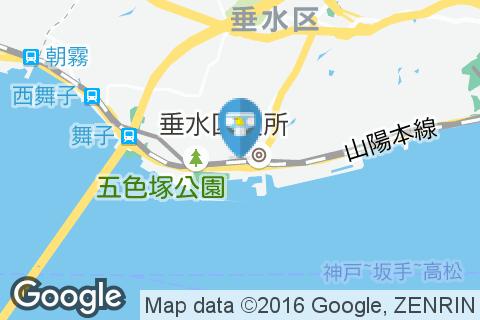 山陽垂水駅(1F)のオムツ替え台情報