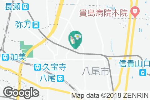 スタジオアリス リノアス八尾店(4F)の授乳室・オムツ替え台情報
