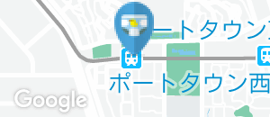ポートタウン西駅(改札内)のオムツ替え台情報