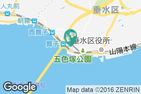 シーサイドホテル舞子ビラ神戸(3F)の授乳室・オムツ替え台情報
