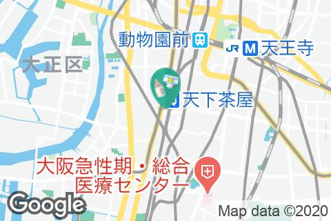 大阪市立 西成図書館の授乳室・オムツ替え台情報