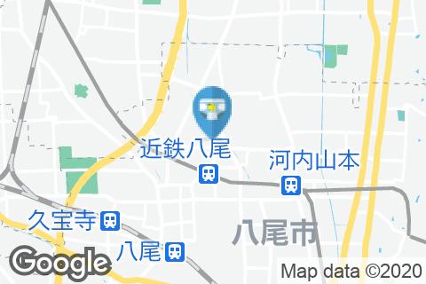 万代 八尾店(1F)のオムツ替え台情報
