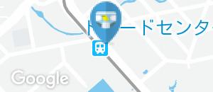 トレードセンター前駅(改札内)のオムツ替え台情報