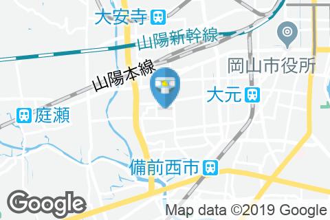 セキスイハイム中四国株式会社 問屋町展示場(1F)のオムツ替え台情報