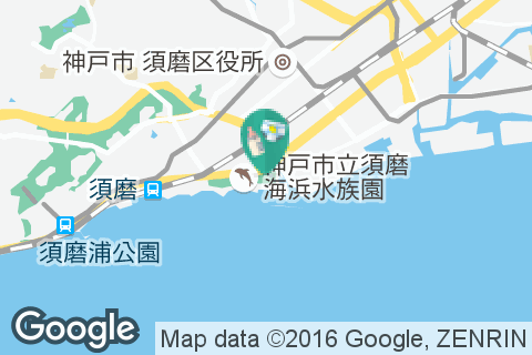 須磨海水浴場の授乳室・オムツ替え台情報