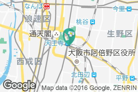 御堂筋線天王寺駅の授乳室・オムツ替え台情報