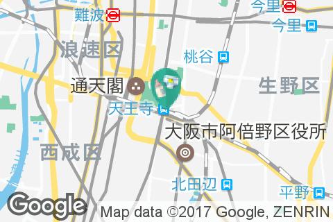 天王寺ミオプラザ館(4F)の授乳室・オムツ替え台情報
