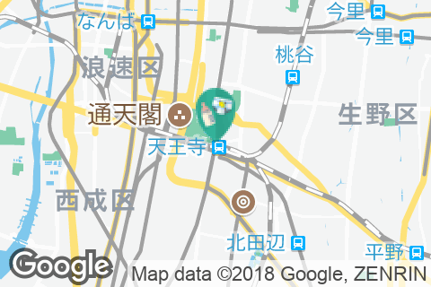 天王寺駅(B1)の授乳室・オムツ替え台情報