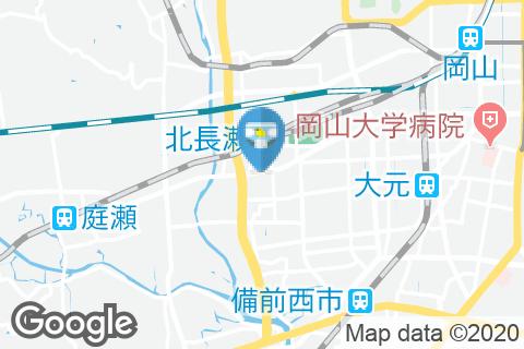 HondaCars岡山中仙道店(1F)のオムツ替え台情報