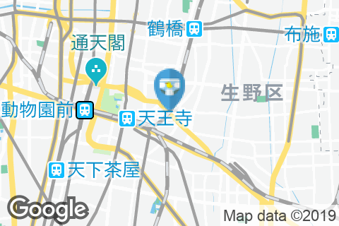 マクドナルド 寺田町店(1F)のオムツ替え台情報