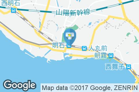 山陽明石駅(1F)のオムツ替え台情報