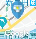 ブックオフ2号神戸長田館(1F)のオムツ替え台情報