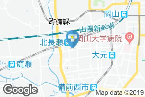 ユニクロ 岡山中仙道店(1F)のオムツ替え台情報