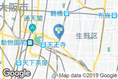 ライフ寺田町駅前店(2F)のオムツ替え台情報