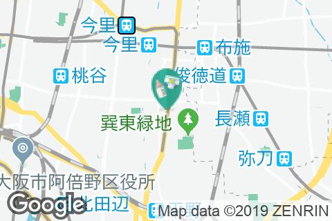 ライフ巽店(3F)の授乳室・オムツ替え台情報