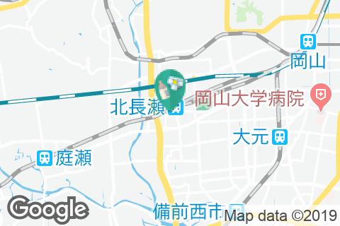 岡山市立 市民病院(1F)の授乳室・オムツ替え台情報