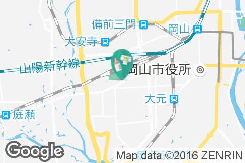 西松屋 北長瀬店(1F)の授乳室・オムツ替え台情報