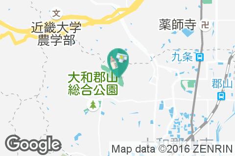 奈良県立民俗博物館の授乳室・オムツ替え台情報