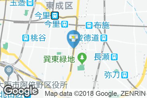 北巽駅(改札内)のオムツ替え台情報