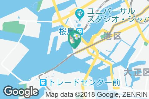 大阪文化館・天保山(2F)の授乳室・オムツ替え台情報