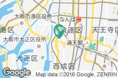 大阪人権博物館(リバティおおさか)の授乳室・オムツ替え台情報