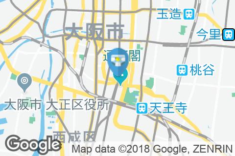 大阪市高速電気軌道 恵美須町駅(改札内)のオムツ替え台情報