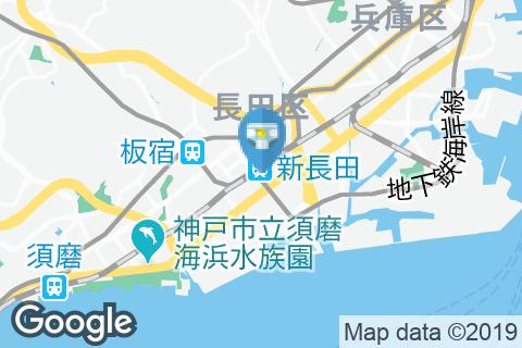 神戸市立 ピフレホール(2F)のオムツ替え台情報