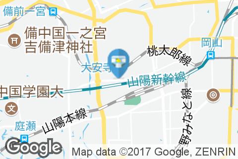 梅の花 岡山店(1F)のオムツ替え台情報