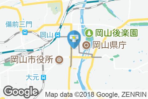 川崎医科大学総合医療センター(3F)のオムツ替え台情報