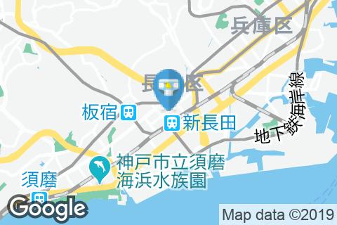 新長田図書館(2F)のオムツ替え台情報