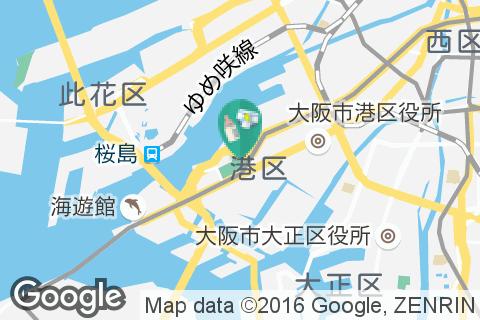 大阪プールの授乳室・オムツ替え台情報