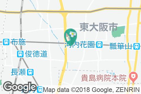 スタジオアリス 若江岩田店の授乳室・オムツ替え台情報