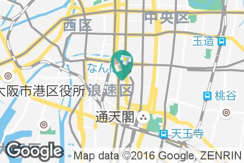 エディオンアリーナ大阪の授乳室・オムツ替え台情報